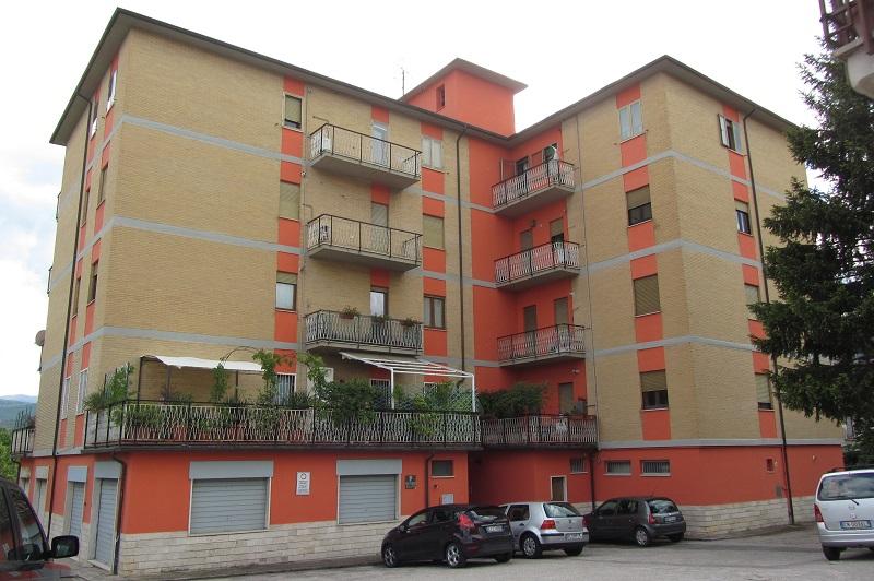 Appartamento, 110 Mq, Affitto - L'aquila (L'Aquila)