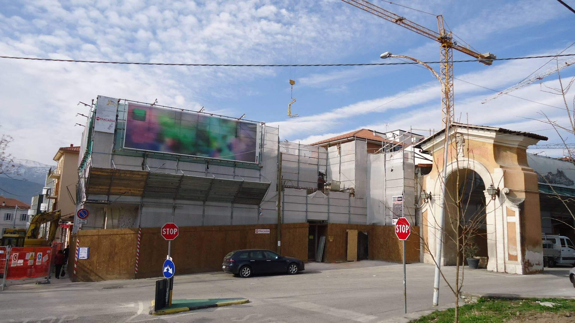 Soluzione Indipendente in vendita a L'Aquila, 3 locali, zona Località: Centrostorico, prezzo € 255.000 | CambioCasa.it