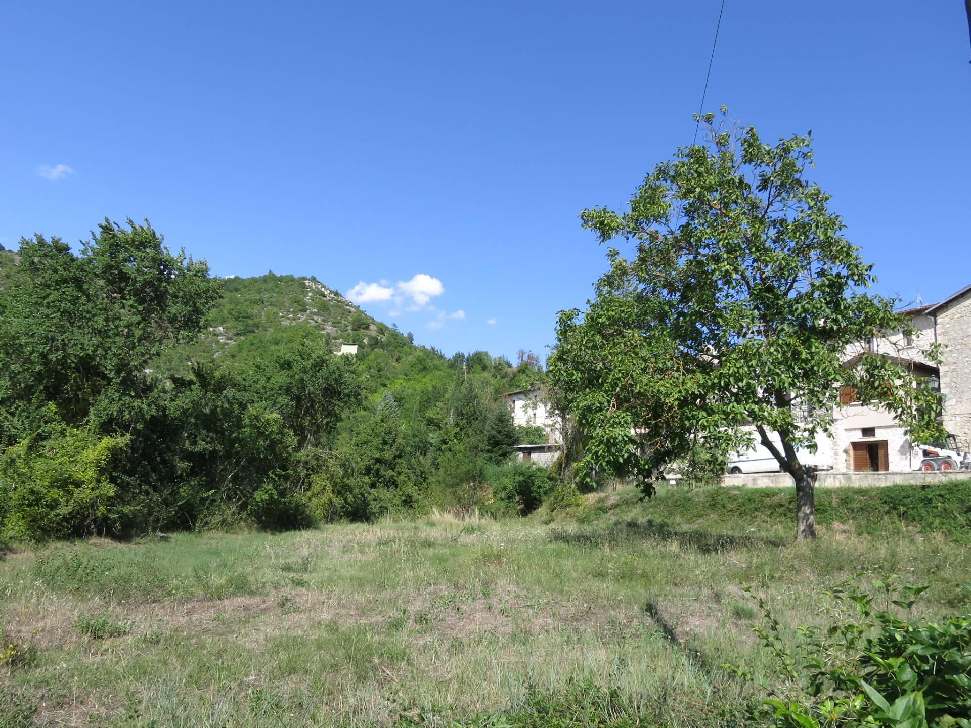 Terreno Edificabile Residenziale in vendita a San Demetrio ne' Vestini, 9999 locali, zona Località: SanGiovanni, prezzo € 53.000 | CambioCasa.it