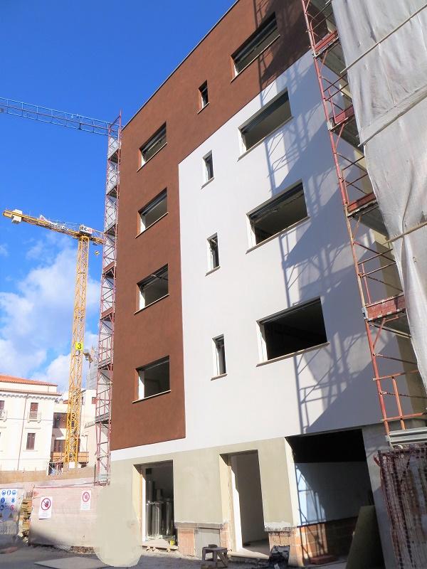 Appartamento, 85 Mq, Vendita - L'aquila (L'Aquila)