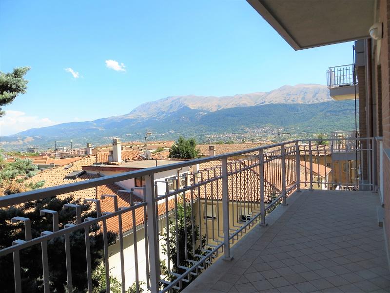 Appartamento, 125 Mq, Affitto - L'aquila (L'Aquila)