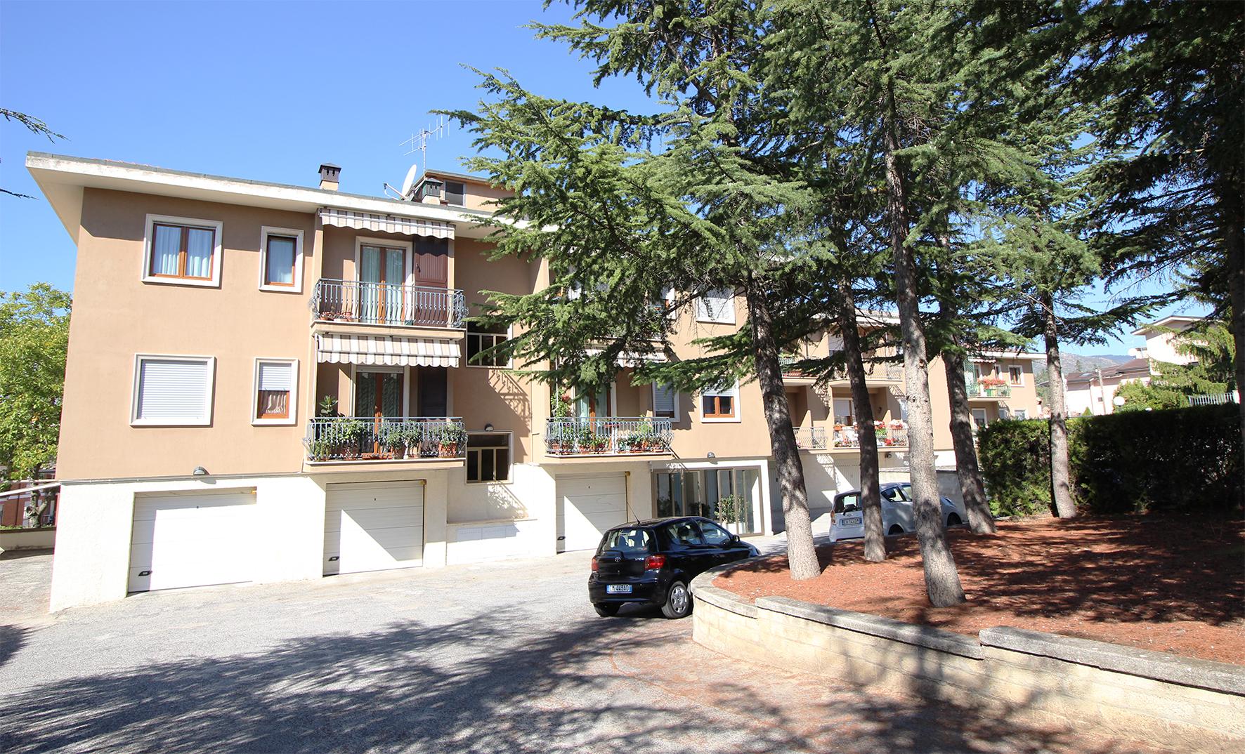 Appartamento, 120 Mq, Vendita - L'aquila (L'Aquila)