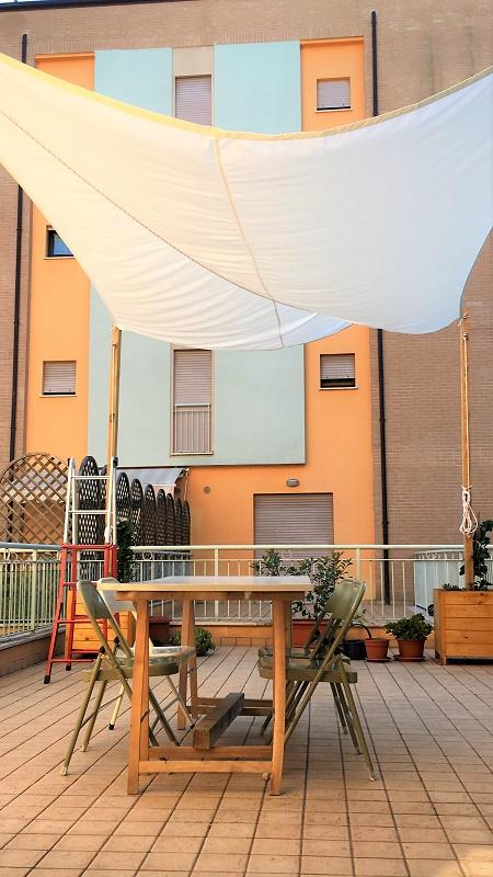 Bilocale vendita l aquila for Planimetrie dell appartamento del garage di una camera da letto