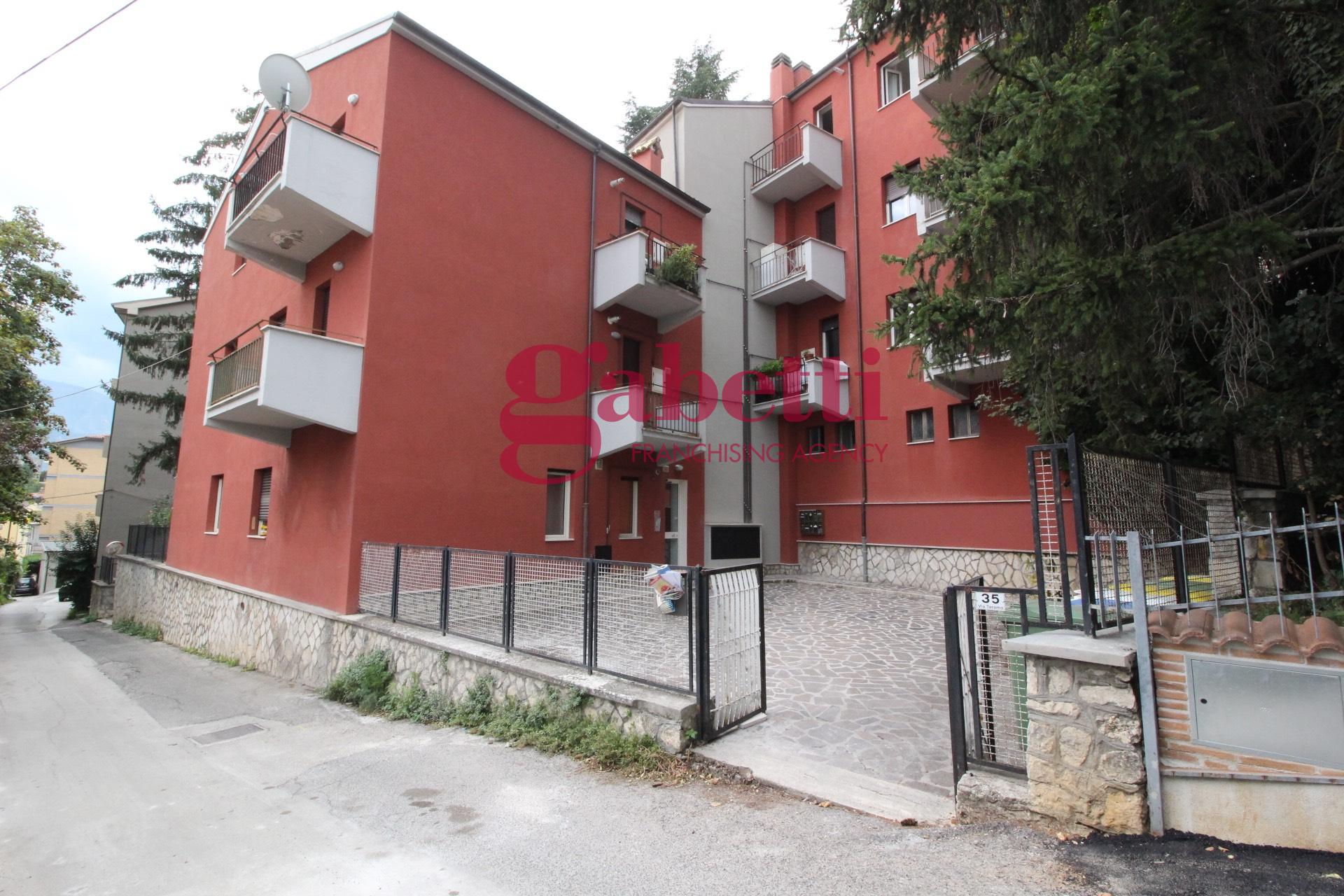 Appartamento, 95 Mq, Vendita - L'aquila (L'Aquila)