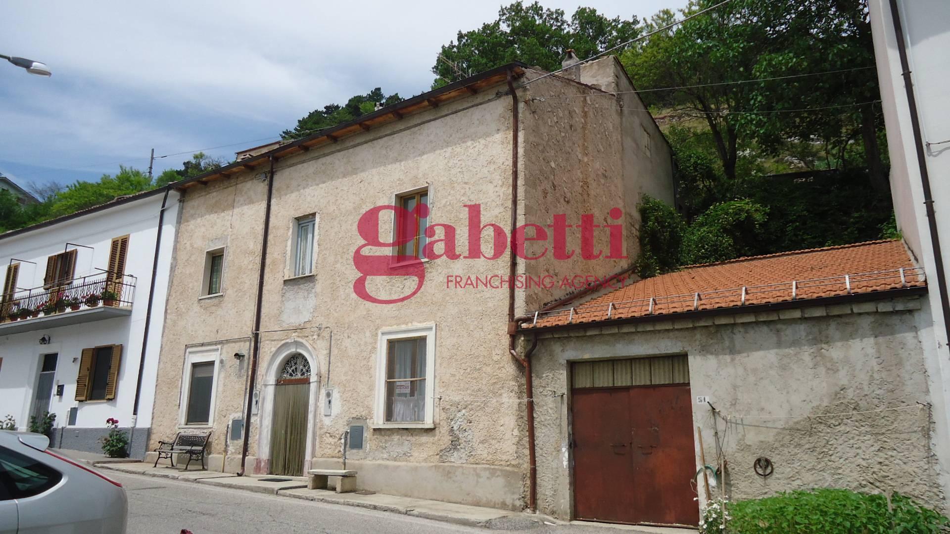 Foto - Rustico In Vendita  Castel Del Monte