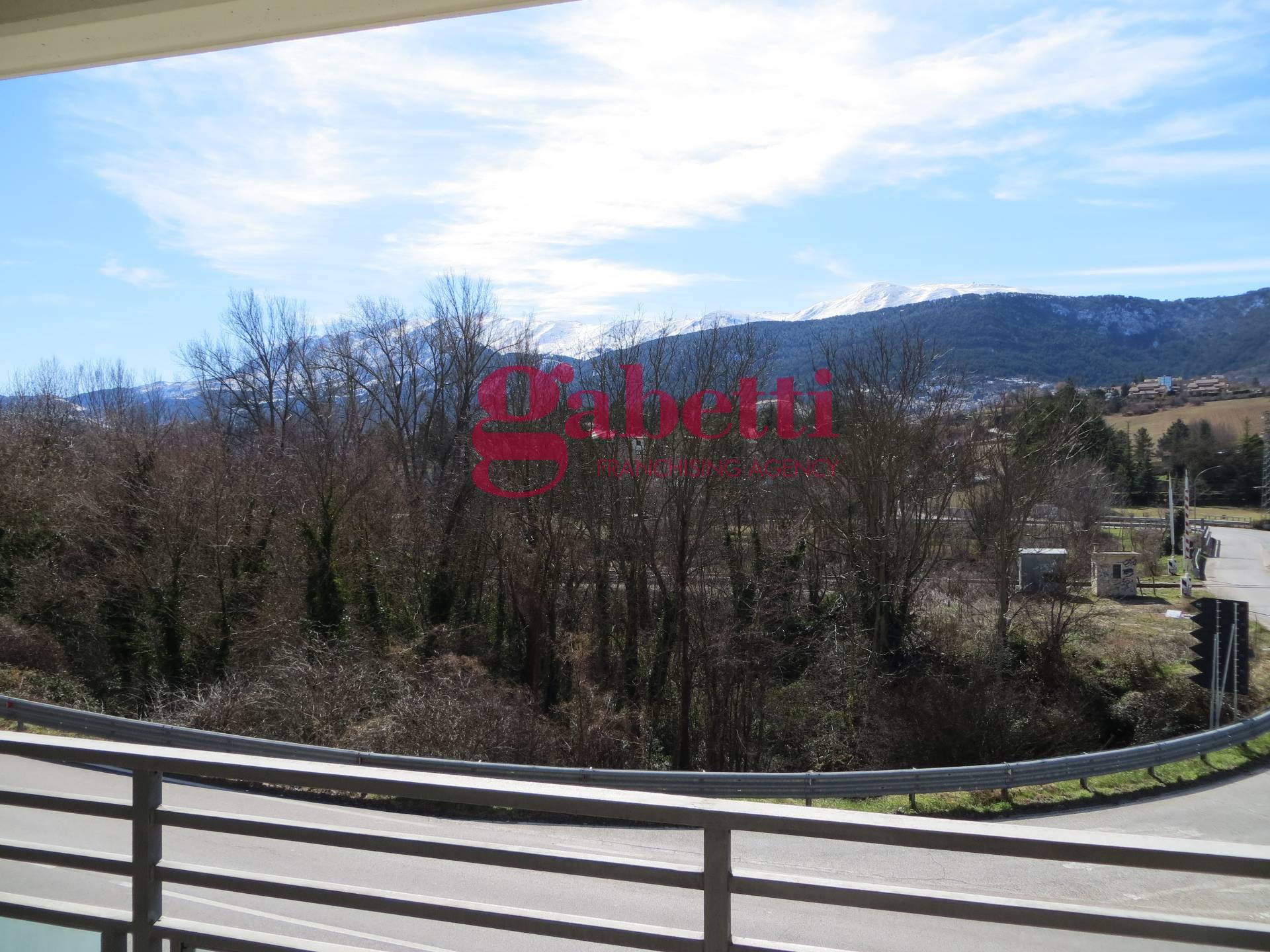Appartamento in vendita a L'Aquila, 2 locali, zona Località: S.Elia, prezzo € 80.000 | PortaleAgenzieImmobiliari.it