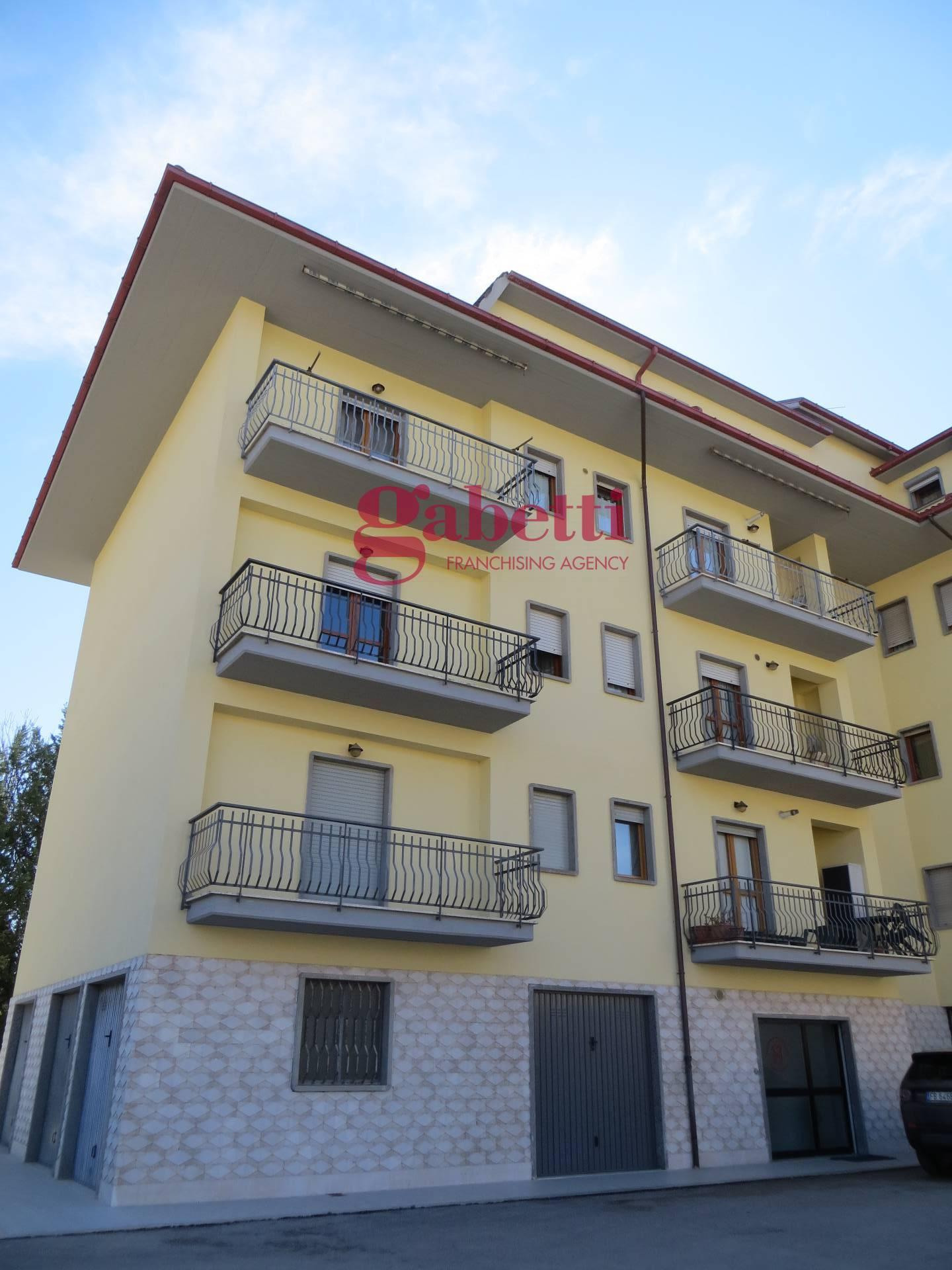 Appartamento in vendita a L'Aquila, 3 locali, zona Località: Torretta, prezzo € 115.000 | PortaleAgenzieImmobiliari.it