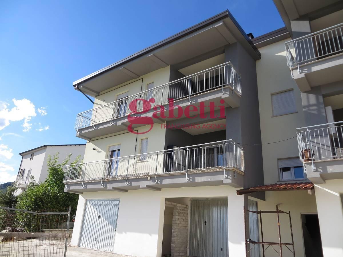 Appartamento in vendita a L'Aquila, 4 locali, zona no, prezzo € 120.000 | PortaleAgenzieImmobiliari.it