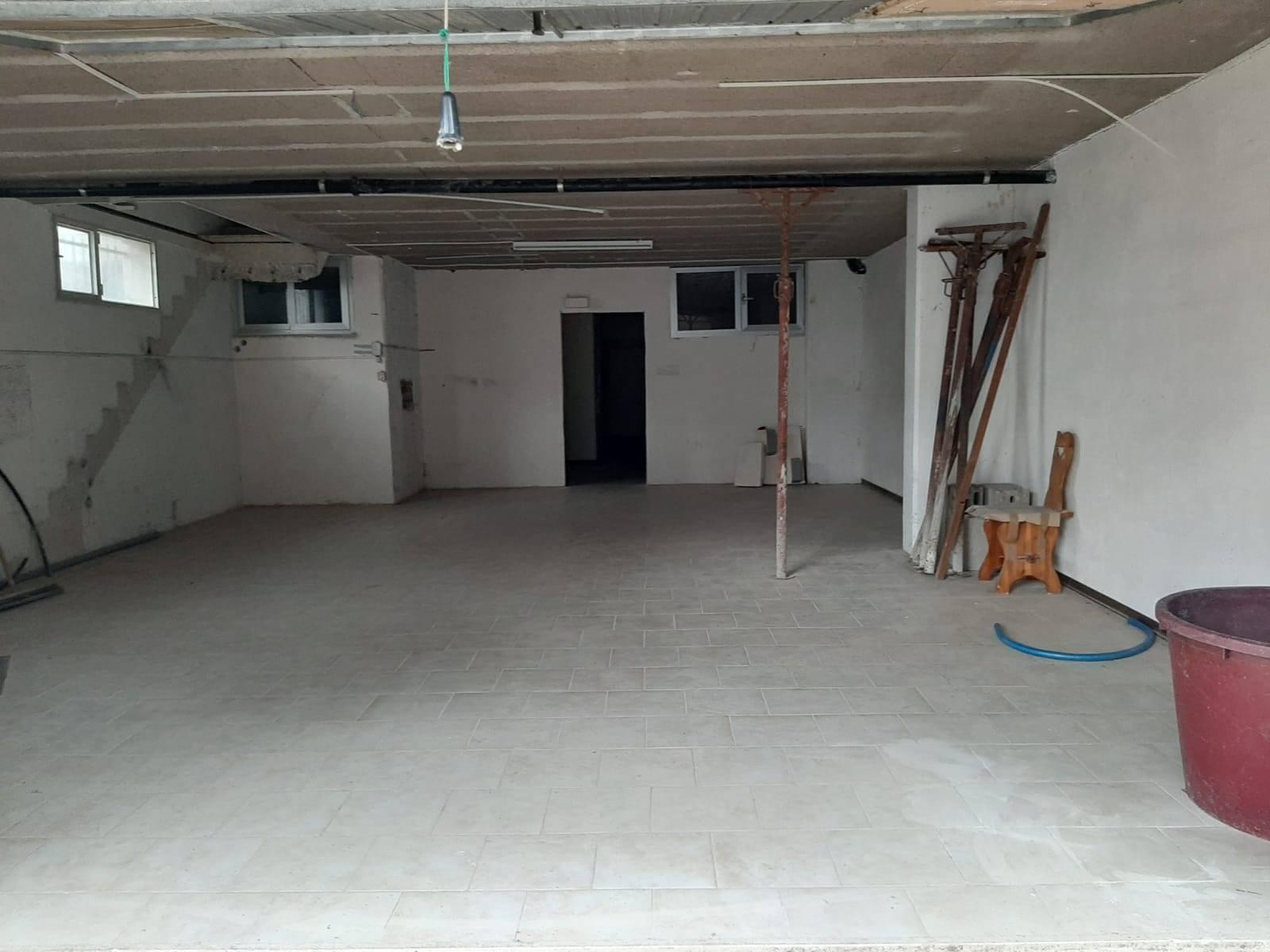 Box / Garage in vendita a Tortoreto, 2 locali, zona Zona: Salino, prezzo € 35.000   CambioCasa.it
