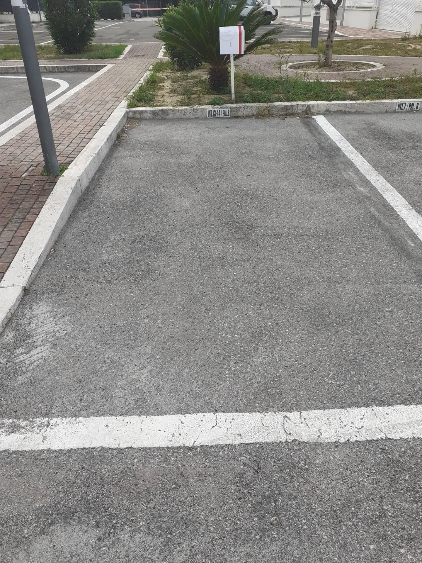 Box / Garage in vendita a Tortoreto, 1 locali, zona Località: TortoretoLido, prezzo € 7.500   CambioCasa.it