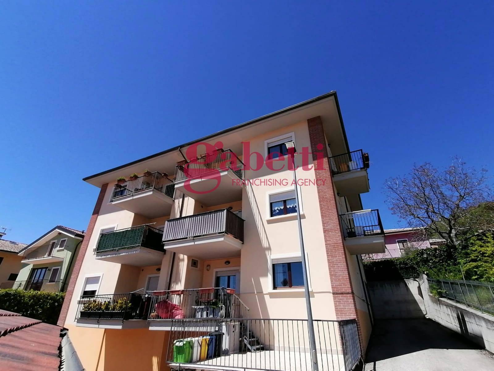 Appartamento in vendita a L'Aquila, 3 locali, zona Località: SanGiacomo, prezzo € 117.500 | PortaleAgenzieImmobiliari.it