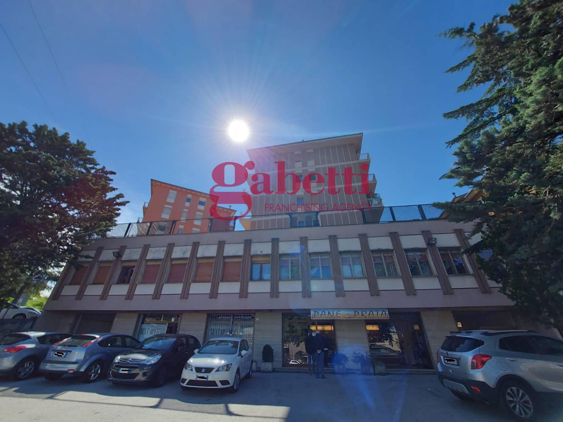 Attico / Mansarda in vendita a L'Aquila, 3 locali, zona ione, prezzo € 92.000 | PortaleAgenzieImmobiliari.it