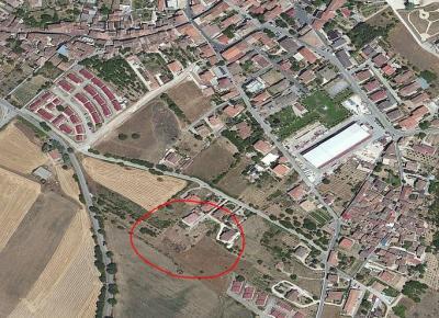 Terreno edificabile in Vendita a San Demetrio ne' Vestini
