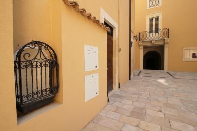 Studio/Ufficio in Affitto/Vendita a L'Aquila