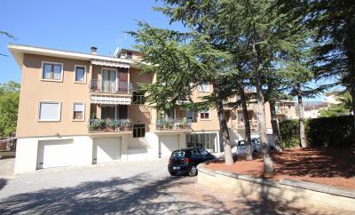 Appartamento in Vendita a L'Aquila