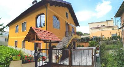 Villa Singola in Vendita a Villa Sant'Angelo