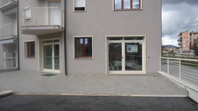 Studio/Ufficio in Affitto a L'Aquila