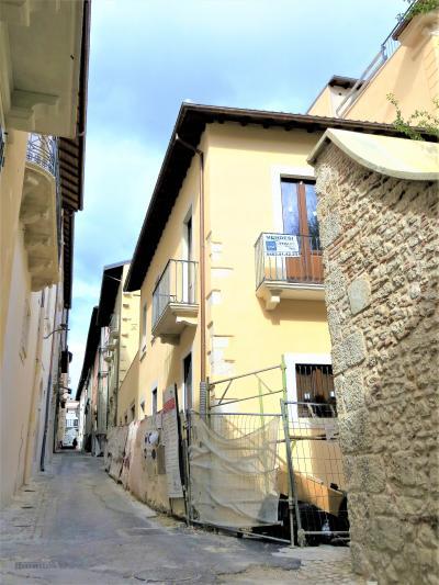 Casa Cielo Terra in Vendita a L'Aquila