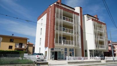 Villa a Schiera in Vendita a San Demetrio ne' Vestini
