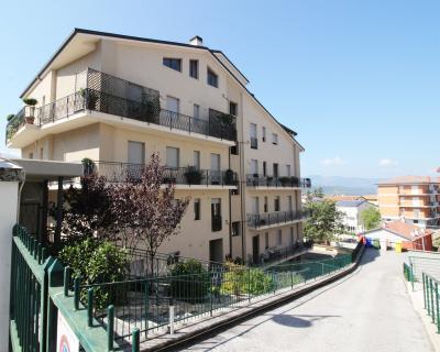 Appartamento in Affitto/Vendita a L'Aquila