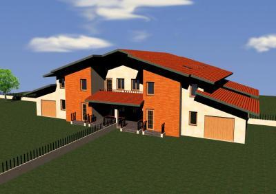 Villa Bifamiliare in Vendita a Tornimparte