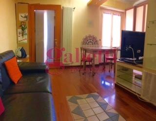 Bilocale Arcore Via Umberto 1 2