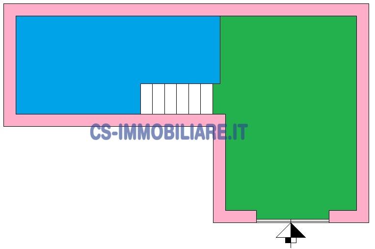Box auto - Posto auto POTENZA vendita  Parco Aurora  CS IMMOBILIARE