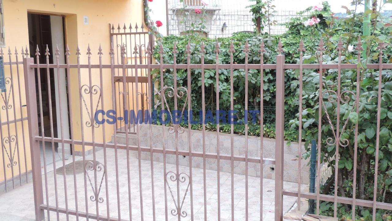 Appartamento in vendita a Potenza, 5 locali, zona Località: SanRocco, prezzo € 148.000 | Cambio Casa.it