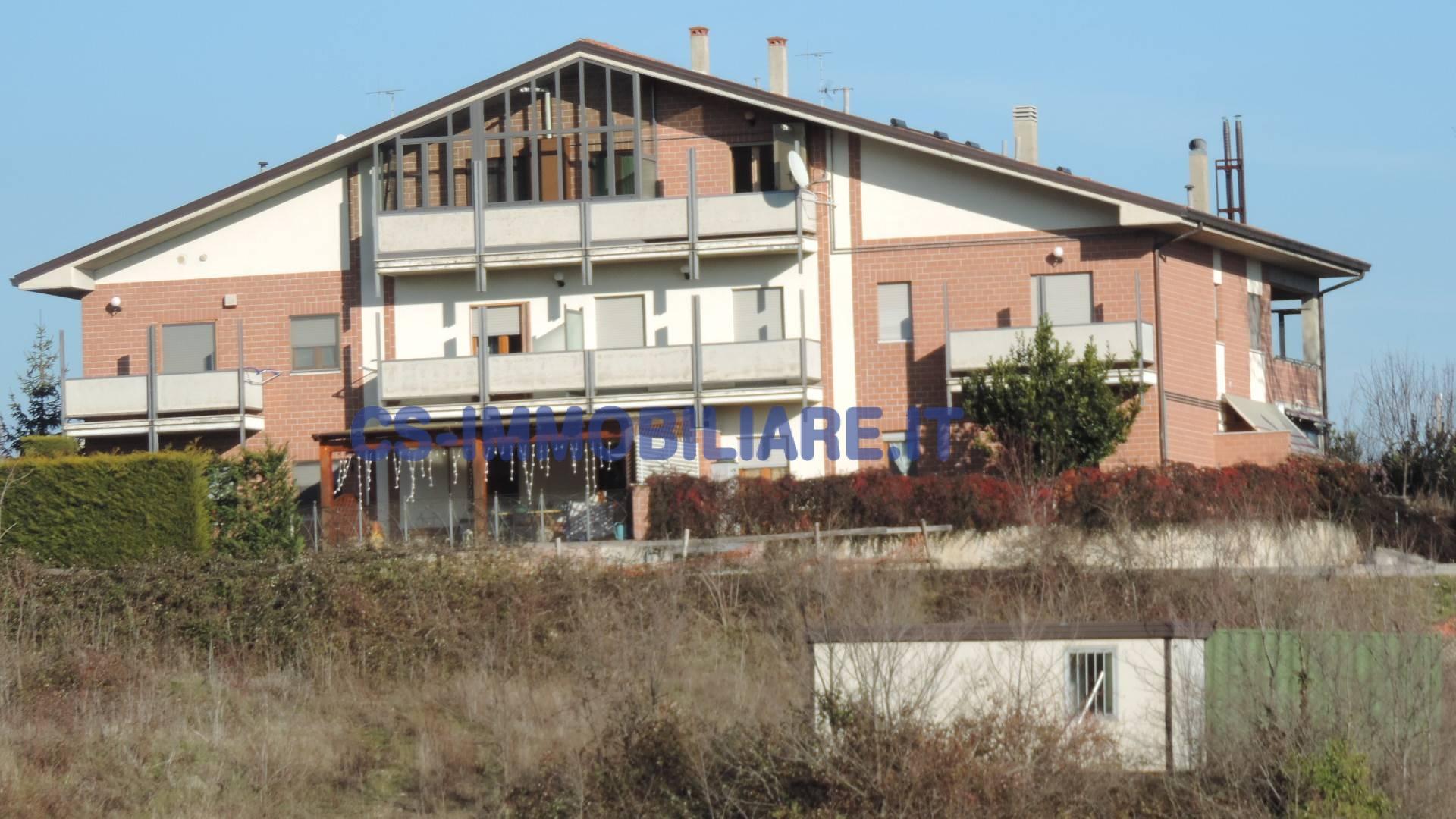 Appartamento in vendita a Potenza, 3 locali, zona Località: MacchiaRomanaEdiliziaPrivata, prezzo € 100.000 | Cambio Casa.it