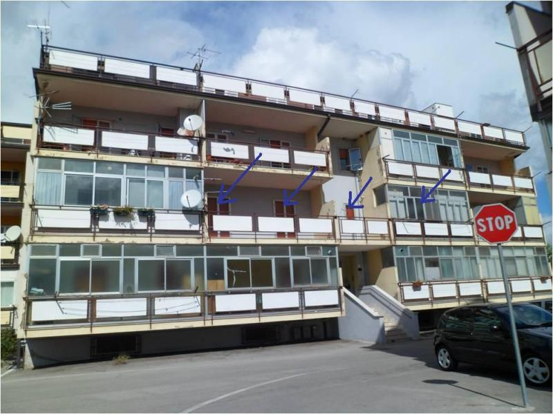 Appartamento in vendita a Tito, 4 locali, zona Località: TitoScalo, prezzo € 88.000 | Cambio Casa.it