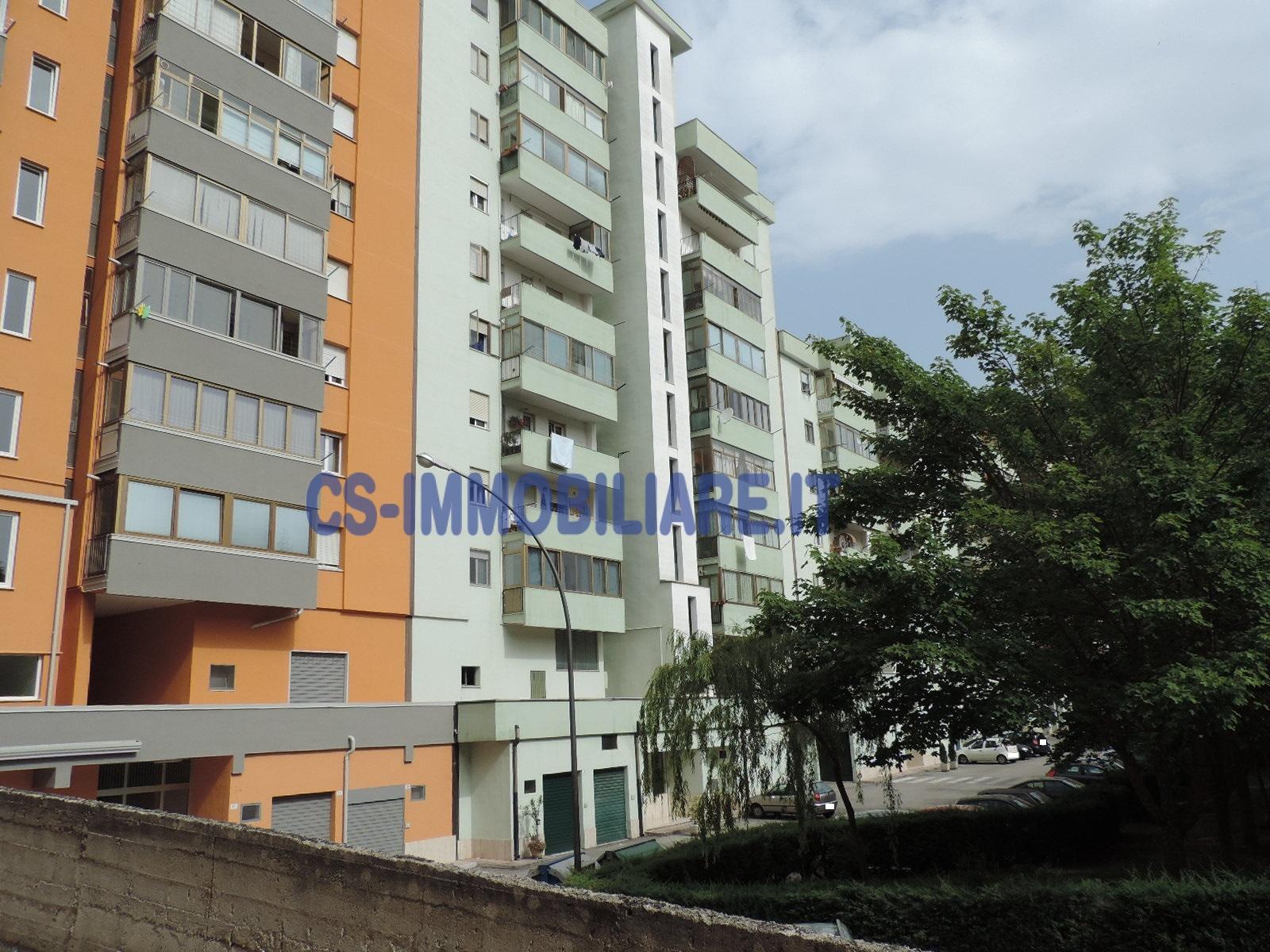 Appartamento, 135 Mq, Vendita - Potenza (Potenza)