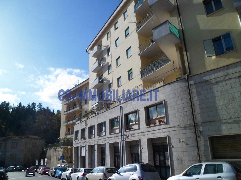Appartamento in vendita a Potenza, 3 locali, zona Zona: Semicentro, prezzo € 70.000   Cambio Casa.it