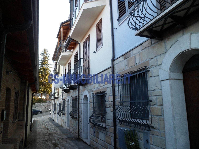 Appartamento in vendita a Potenza, 3 locali, zona Zona: Semicentro, prezzo € 55.000 | Cambio Casa.it