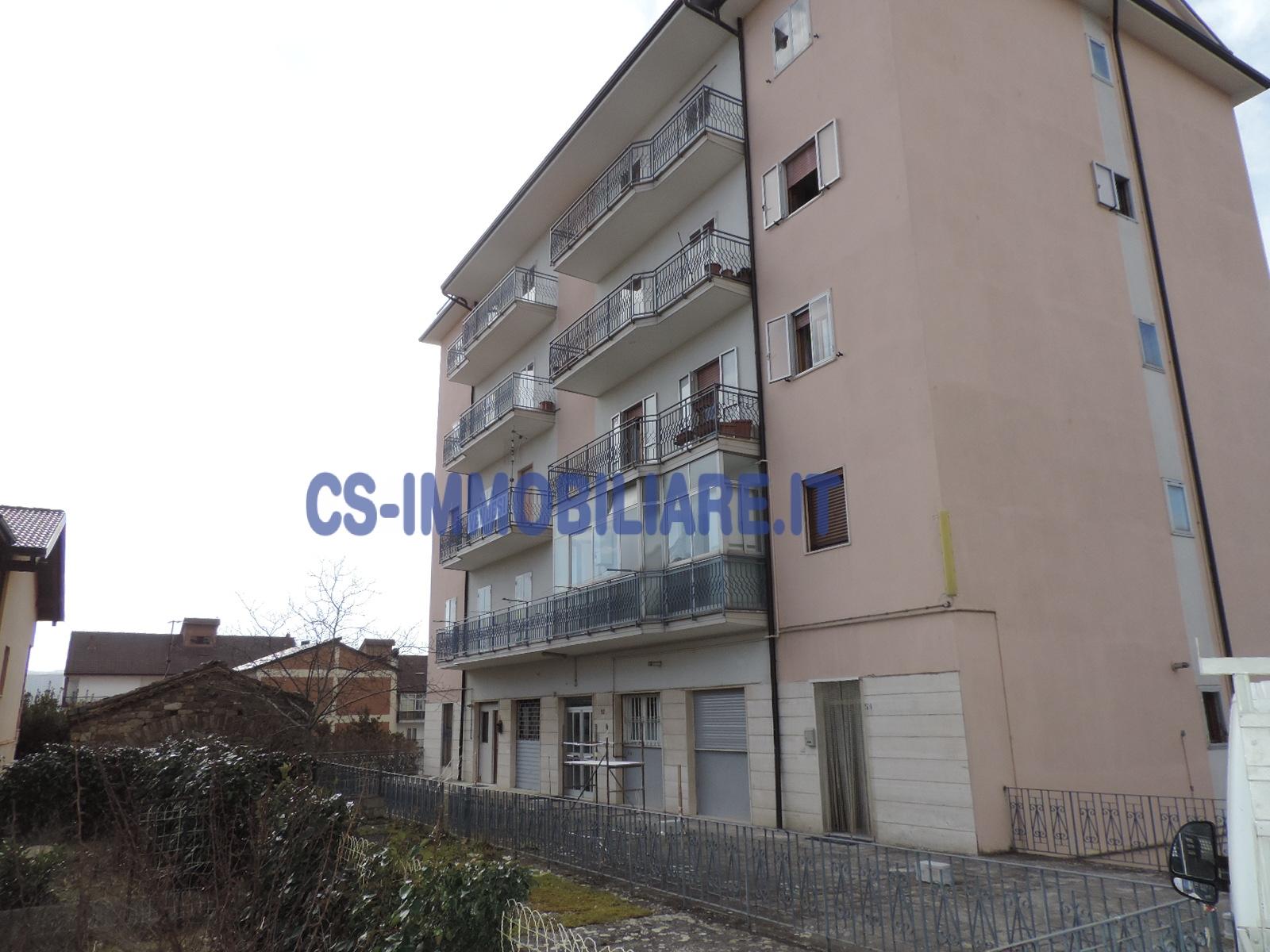 Appartamento in affitto a Potenza, 2 locali, zona Località: ViaAncona, prezzo € 280 | Cambio Casa.it