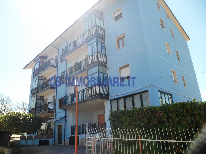 Appartamento in vendita a Tito, 5 locali, zona Località: Residenziale, prezzo € 110.000 | Cambio Casa.it