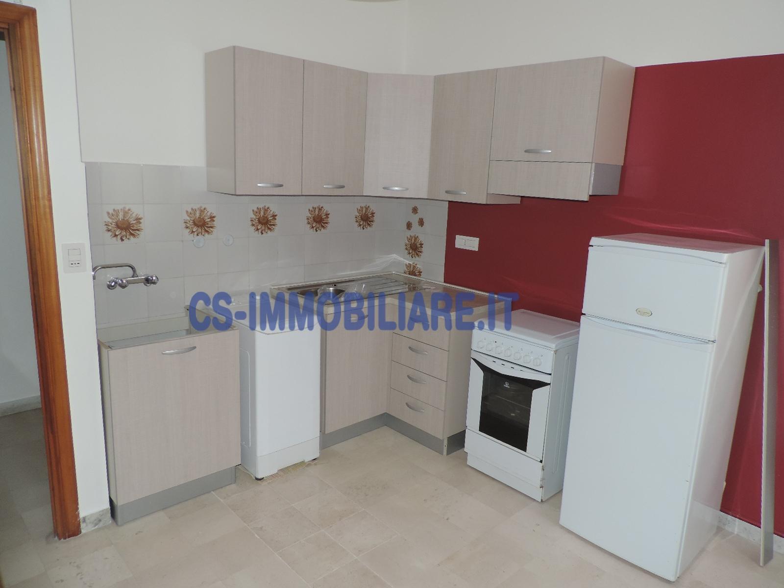 Appartamento in affitto a Potenza, 2 locali, prezzo € 280 | Cambio Casa.it