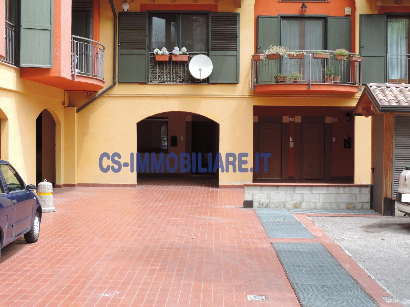 Appartamento in affitto a Potenza, 2 locali, zona Località: MacchiaRomanaEdiliziaPrivata, prezzo € 400 | CambioCasa.it