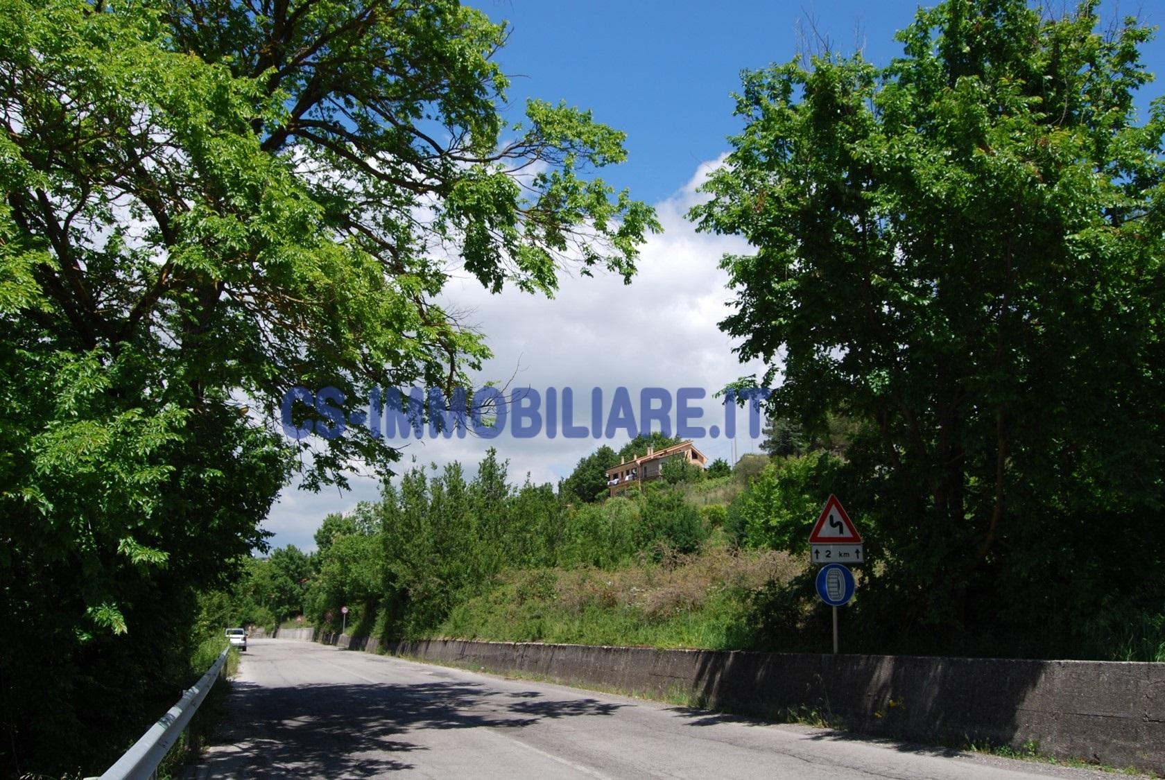 Terreno Edificabile Residenziale in Vendita a Pignola