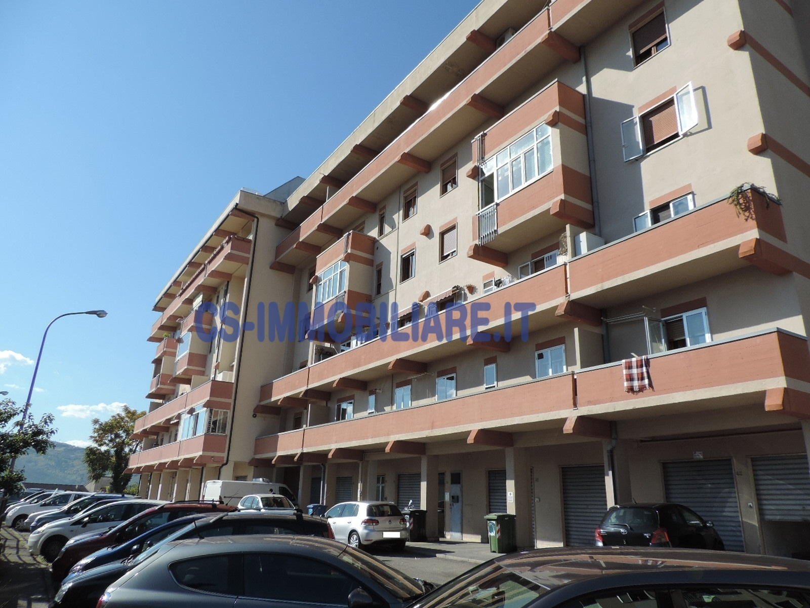 Appartamento, 136 Mq, Vendita - Potenza (Potenza)
