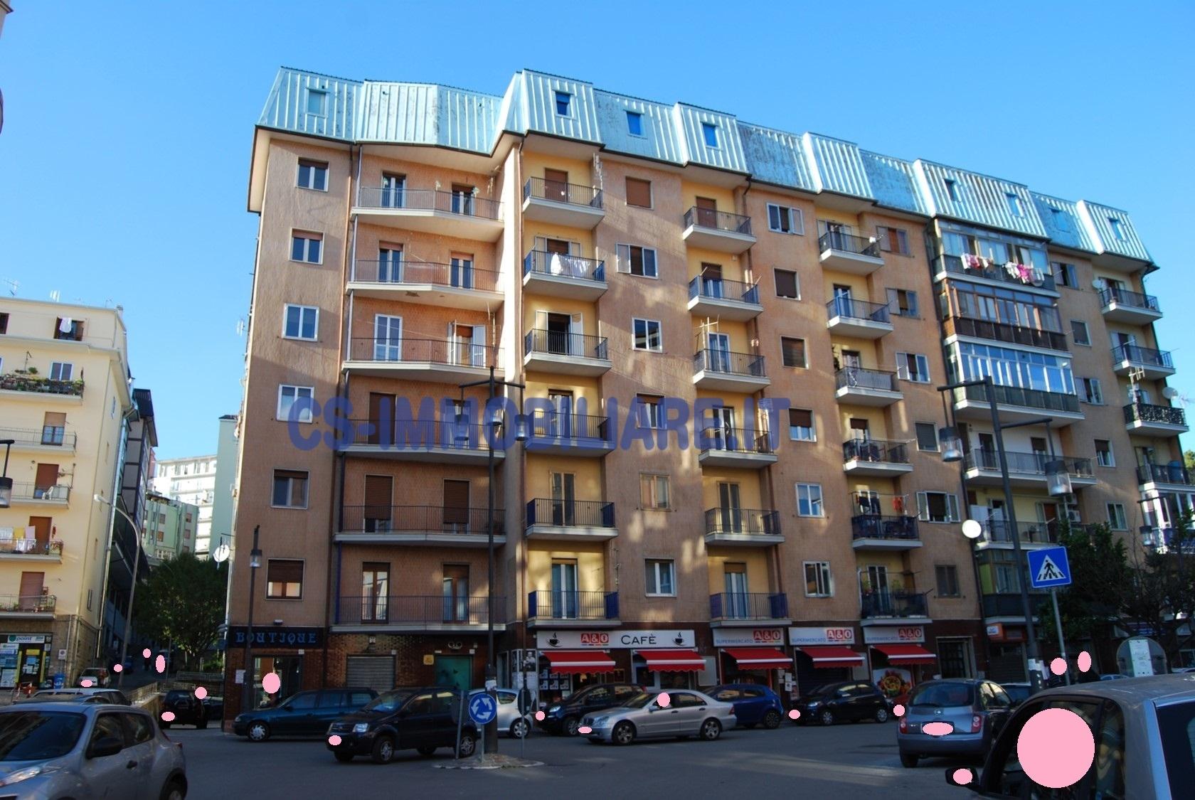 Appartamento, 65 Mq, Affitto - Potenza (Potenza)