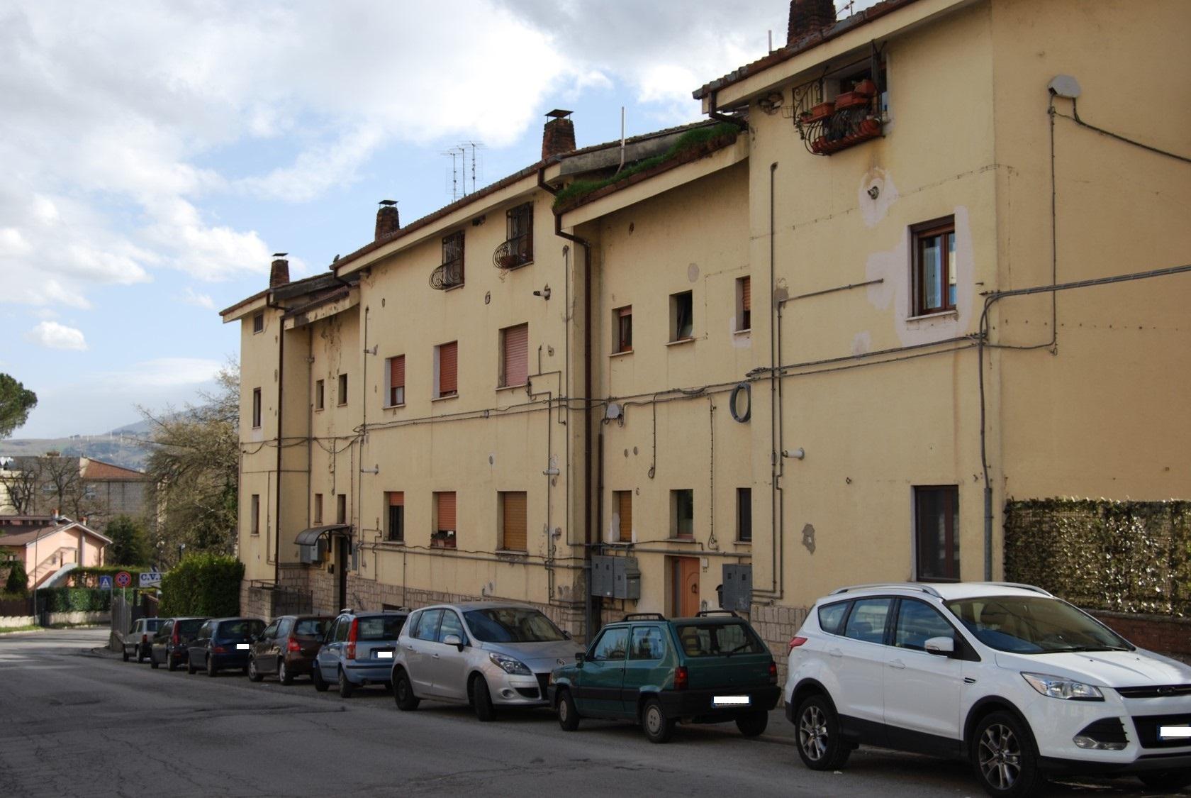 potenza vendita quart: macchia romana edilizia privata cs-immobiliare