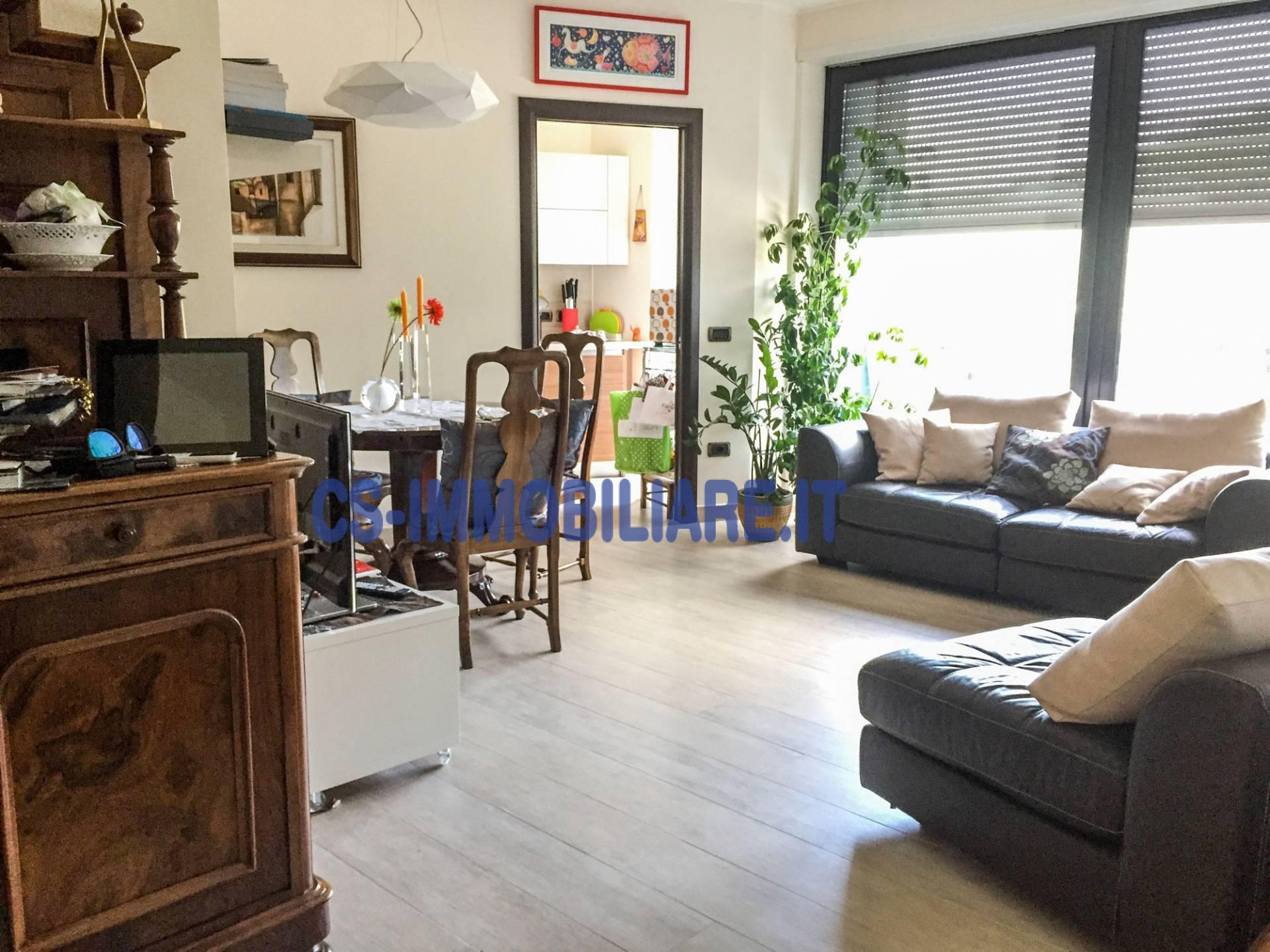 Appartamento in vendita a Pignola, 4 locali, zona Località: Residenziale, prezzo € 180.000 | CambioCasa.it