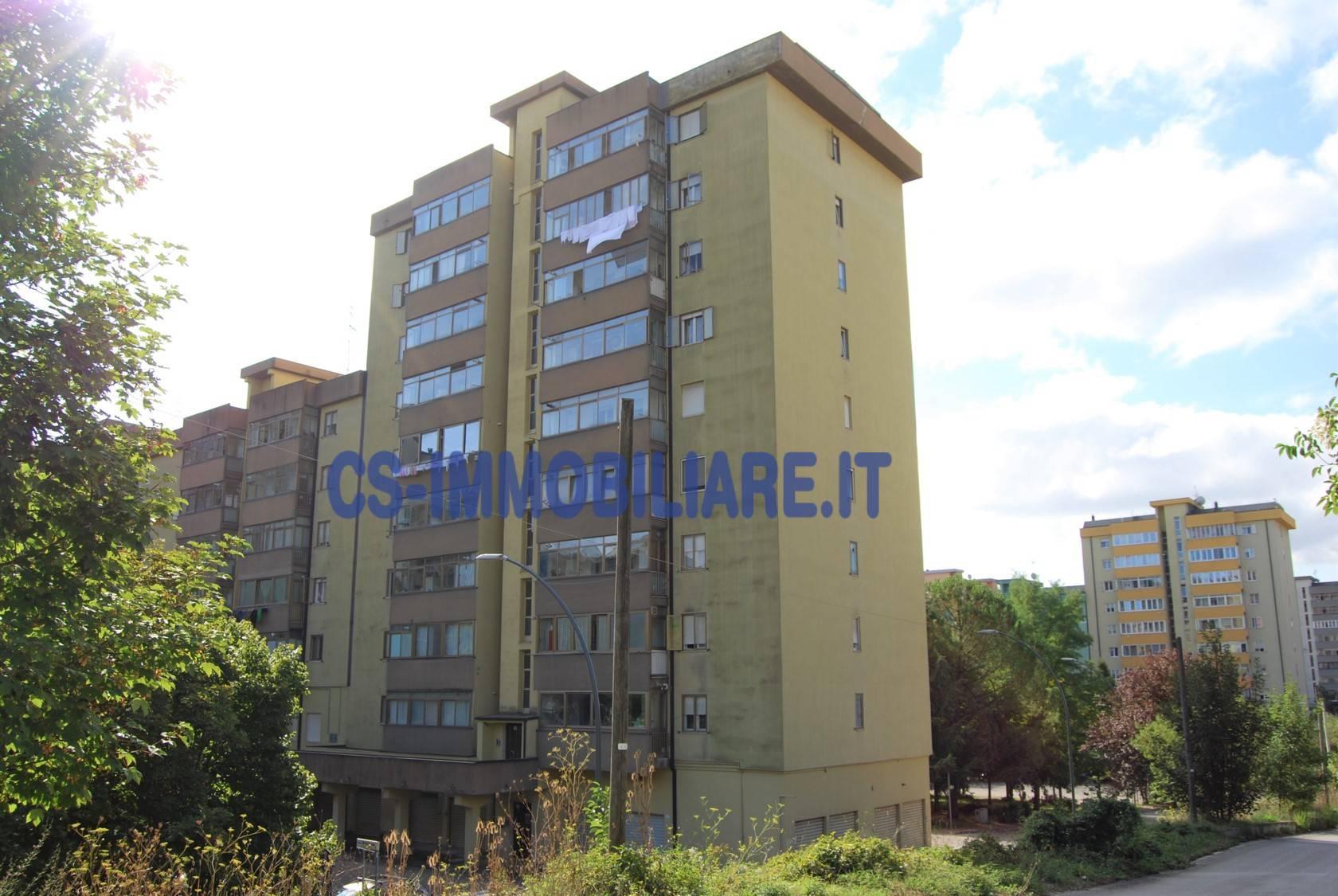Appartamento, 147 Mq, Vendita - Potenza (Potenza)
