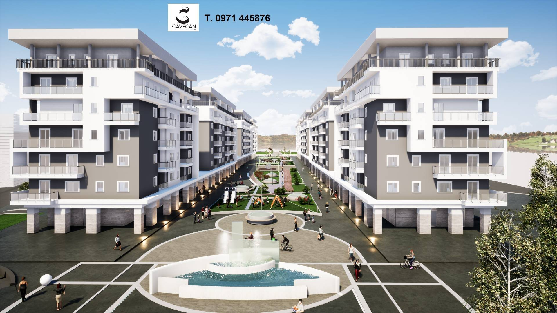 Appartamento, 145 Mq, Vendita - Potenza (Potenza)