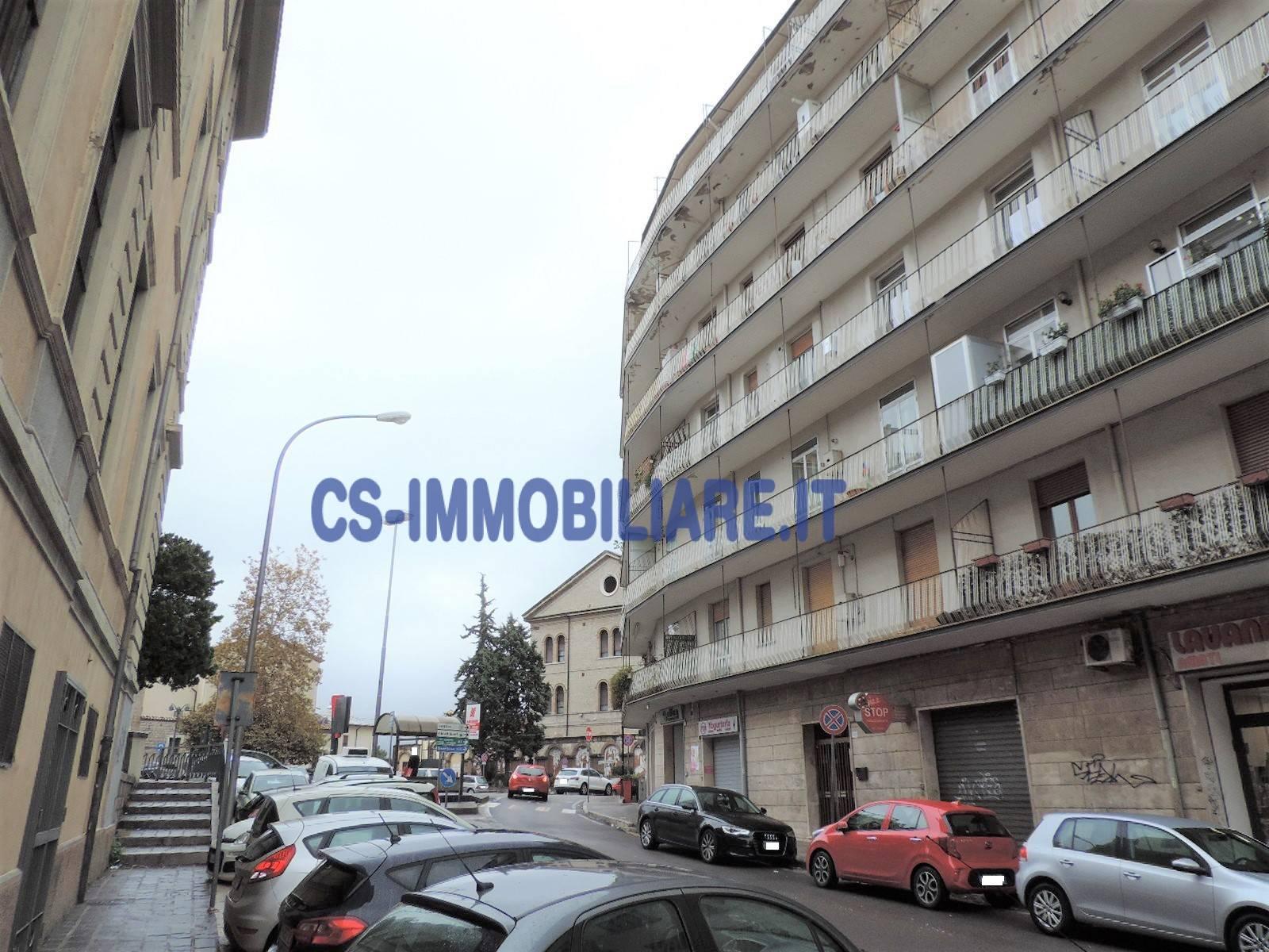 Appartamento, 113 Mq, Vendita - Potenza (Potenza)