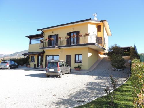 Villa in Vendita a Tito