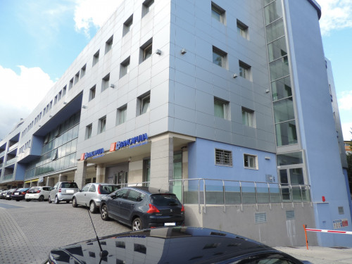 Locale commerciale in Affitto a Potenza