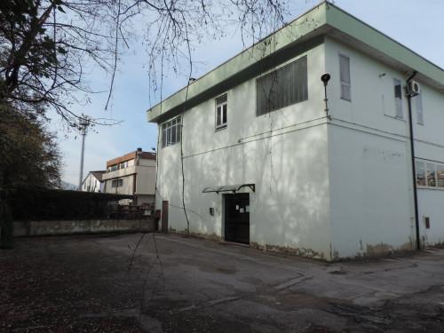 Studio/Ufficio in Affitto a Potenza