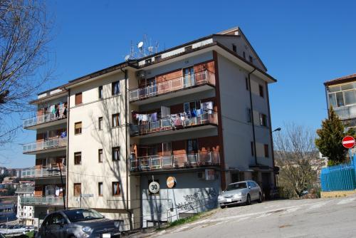 Appartamento in Affitto a Potenza