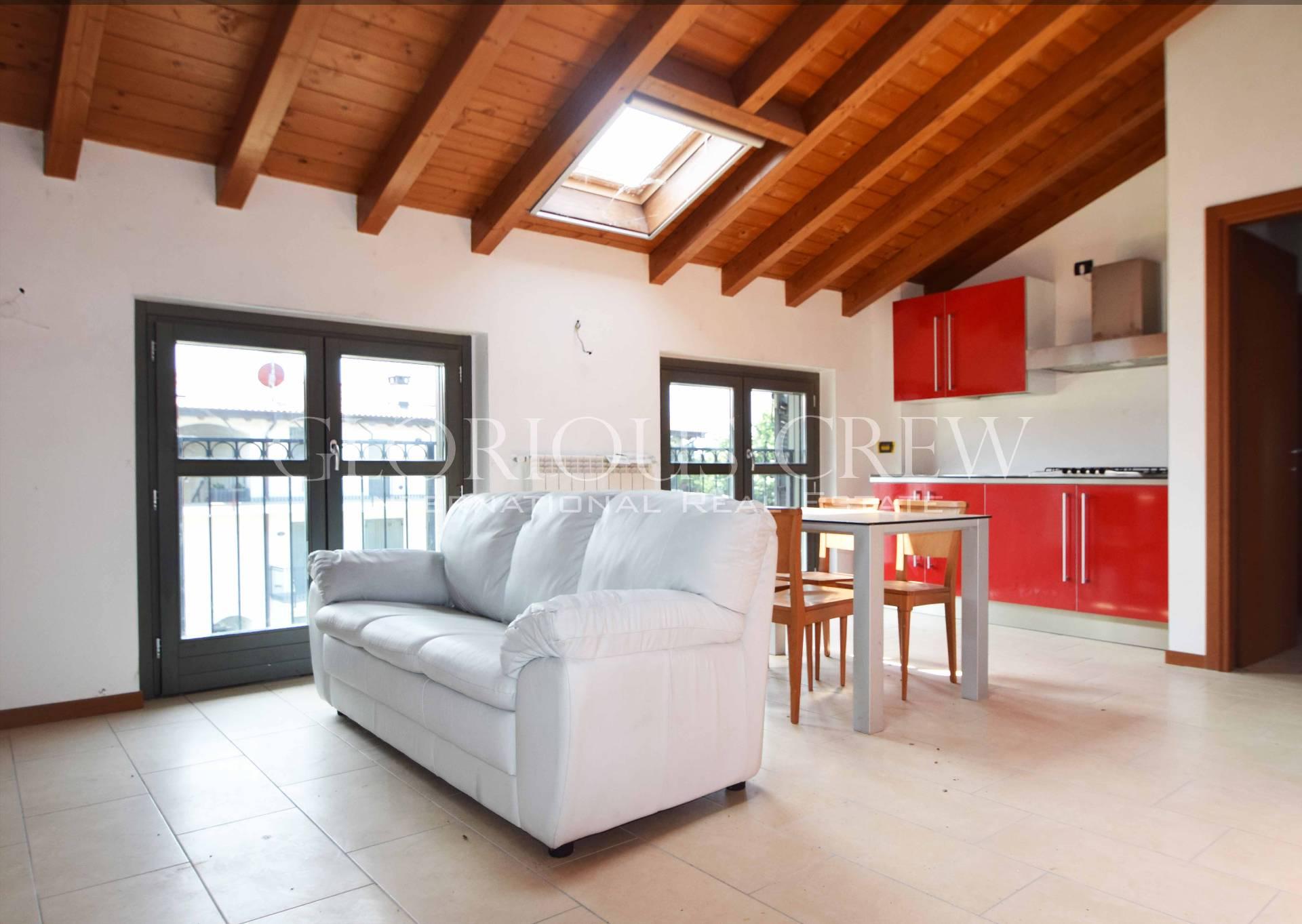 Bubbiano | Appartamento in Vendita in Via Cascina Bertacca  | lacasadimilano.it